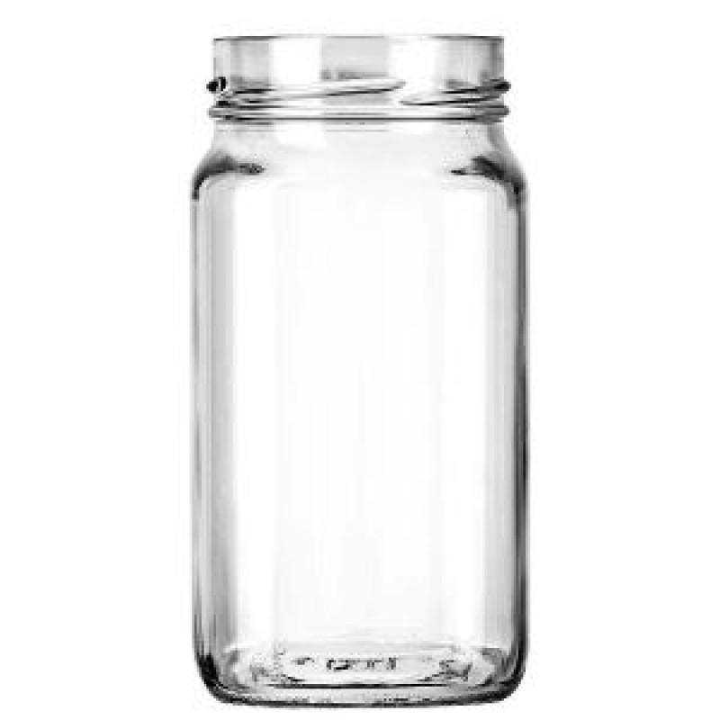 Βάζο 370 ml BREEZE Συσκευασία των 20 τεμαχίων