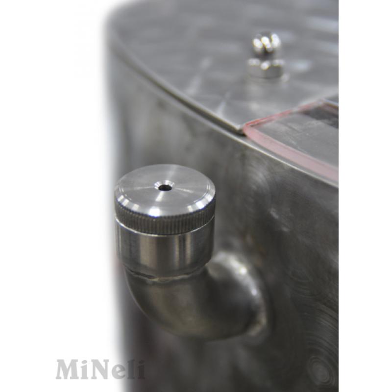 Αναδευτήρας Μελιού 400 Κιλών Full Inox