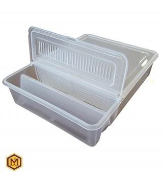 Τροφοδότης Οροφής Πλαστικός 4.5 kgr