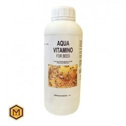 Βιταμινες Μελισσων  AQUA VITAMINO for Bees 1lit