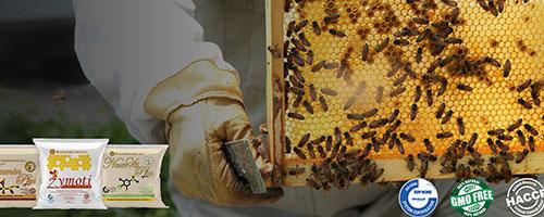 Εσείς επιλέγετε τις μελισσοτροφές μας