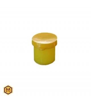 Βάζο Βασιλικού Πολτού Πλαστικό 10 gr