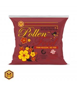 Pollen Food  (Γυρεόπιτα)