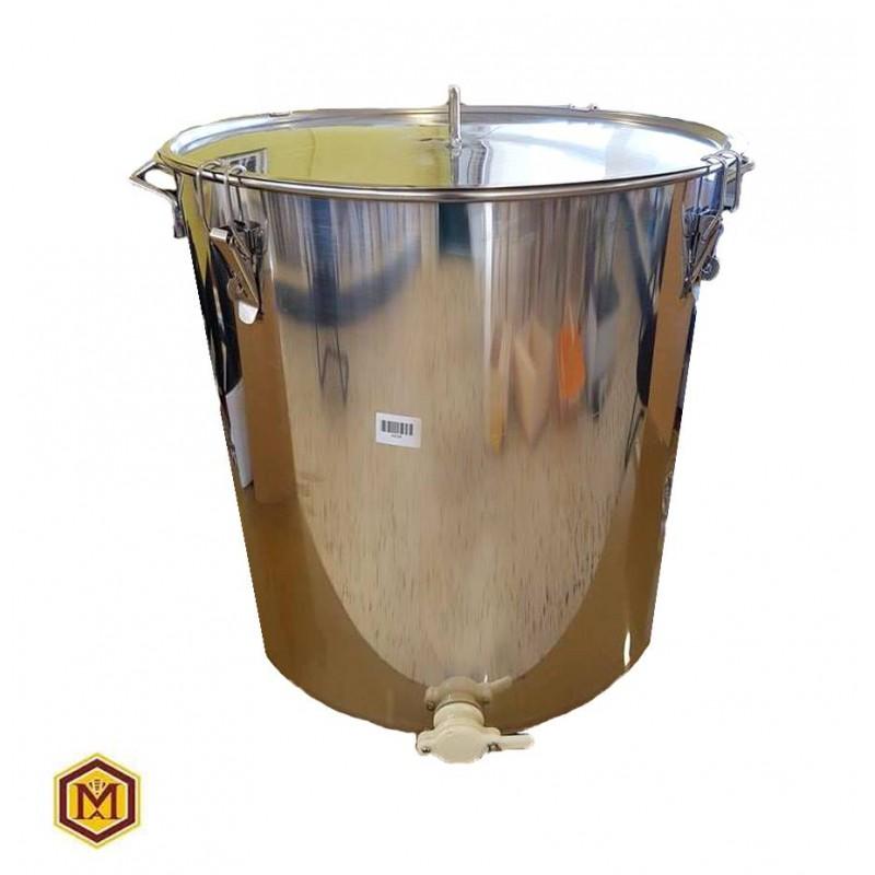 Δοχείο μελιού SPECIAL 200 κιλών (150 lit))