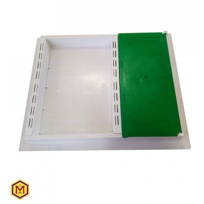 Τροφοδότης Οροφής Πλαστικός 2 Χρήσεων