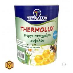 Χρωμα Κυψελης Tetralux Λευκό