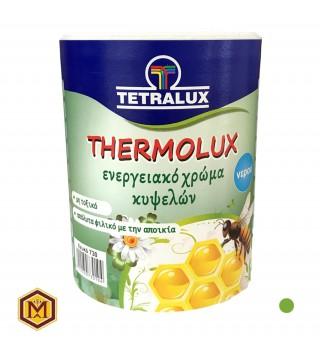 Χρωμα Κυψελης Tetralux Πράσινο