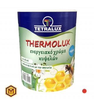 Χρωμα Κυψελης Tetralux Παπαρούνας