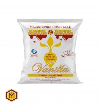 Βανίλια Τροφή  Μελισσών σε Συσκ/σία του 1Kgr