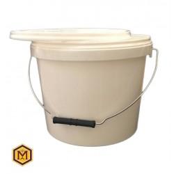 Δοχείο 12 Κιλών Πλαστικό (8.6 lit)