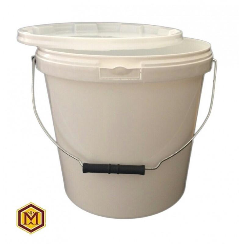 Δοχείο 14 Κιλών Πλαστικό (10.2 lit)