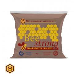 Bee Strong - Πρωτεϊνική Τροφή Μελισσών