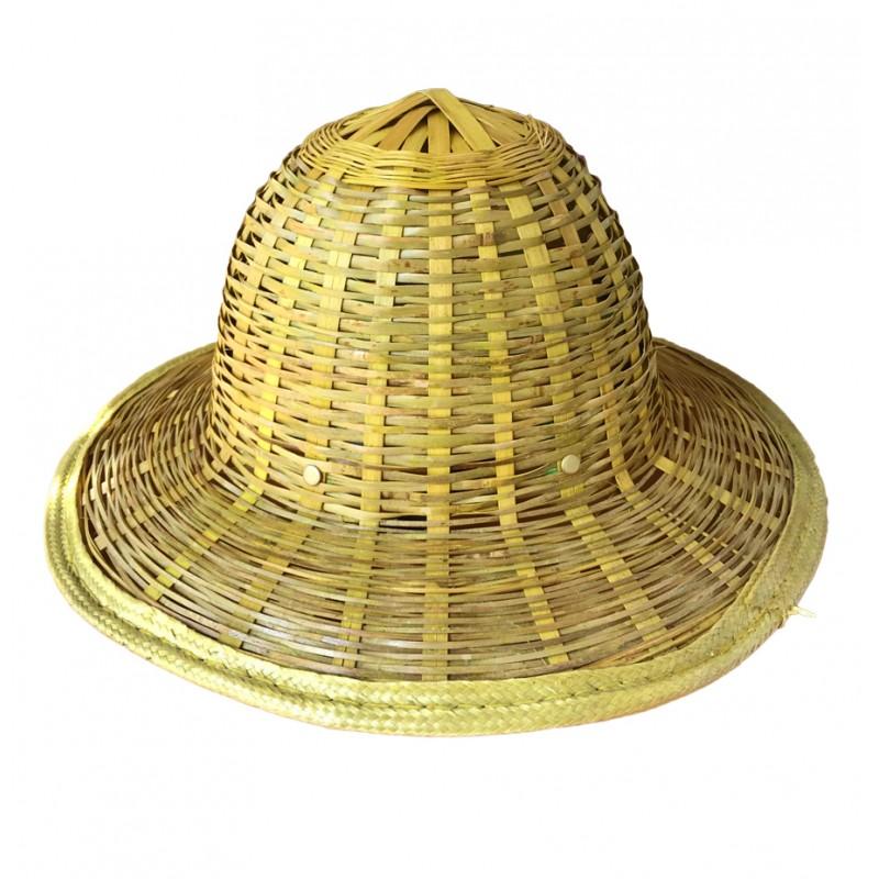 Καπέλο Bamboo