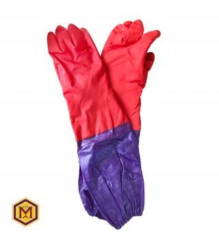Γάντια Pvc