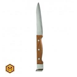 Μαχαίρι Χειρός Με Ξέστρο