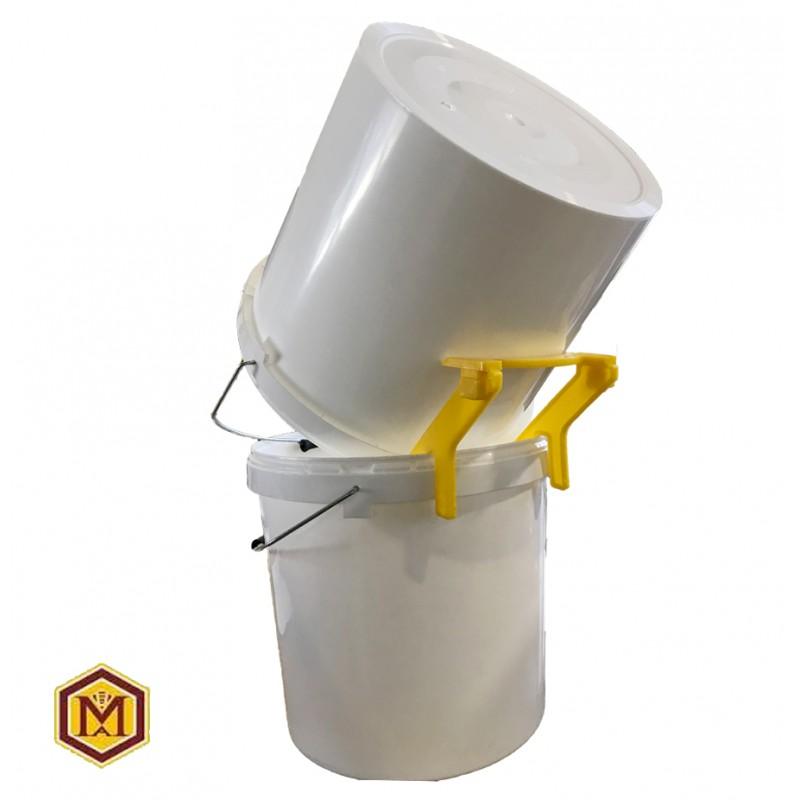 Στάντ Δοχείου Πλαστικό