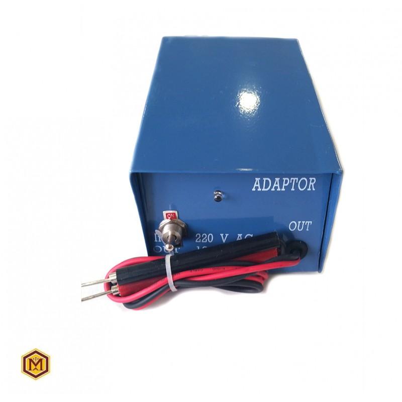 Αρμοστήρας Ηλεκτρικός 100 Watt