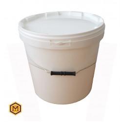 Δοχείο 25 Κιλών Πλαστικό (18 lit)