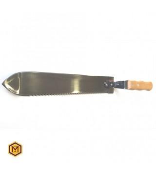 Μαχαίρι Χειρός Διπλής Όψης
