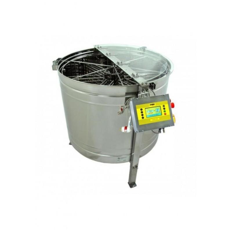 Μελιτοεξαγωγέας 20 Πλαισίων Premium Αυτόματος FULL INOX AISI 304- 18/10