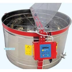 Μελιτοεξαγωγέας 48  Πλαισίων Inox  Ακτινωτός Πολωνίας