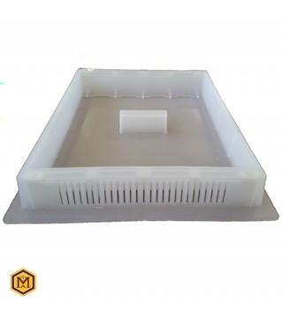 Τροφοδότης Πλαστικός Οροφής 9 kgr