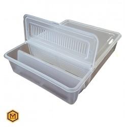 Τροφοδότης Οροφής Πλαστικός 2kgr