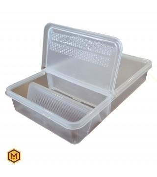 Τροφοδότης Οροφής Πλαστικός 1.3kgr