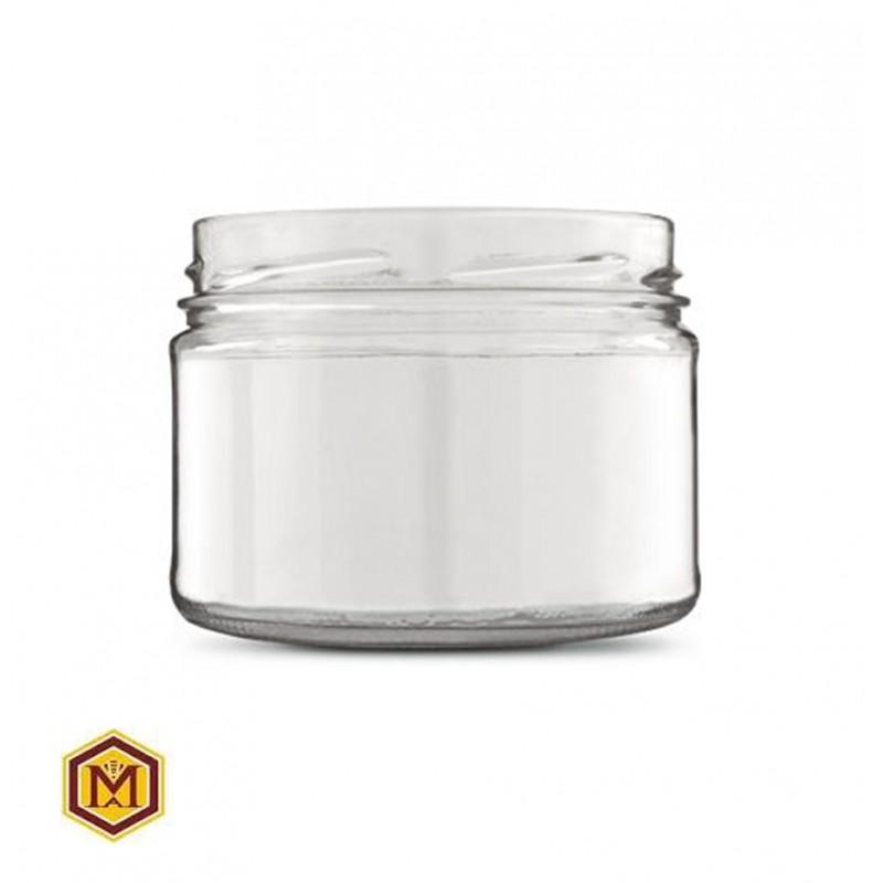Βάζο 41 ml Στρογγυλό