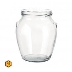 Βαζο 580 ml Orgio σε συσκευασια των 24 τεμαχίων
