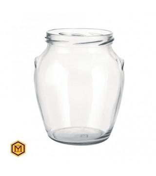 Βαζο 106 ml  Orgio σε συσκευασία των 100 τεμαχίων
