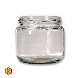 Βαζο 330 ml Γυάλινο σε συσκευασια των 24 τεμαχίων