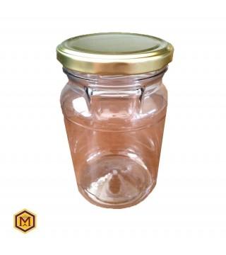 Βάζο 720ml Πλαστικό