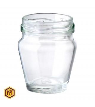 Βαζο Γυάλινο Amfora 60 ml σε συσκευασια των 96 τεμαχίων