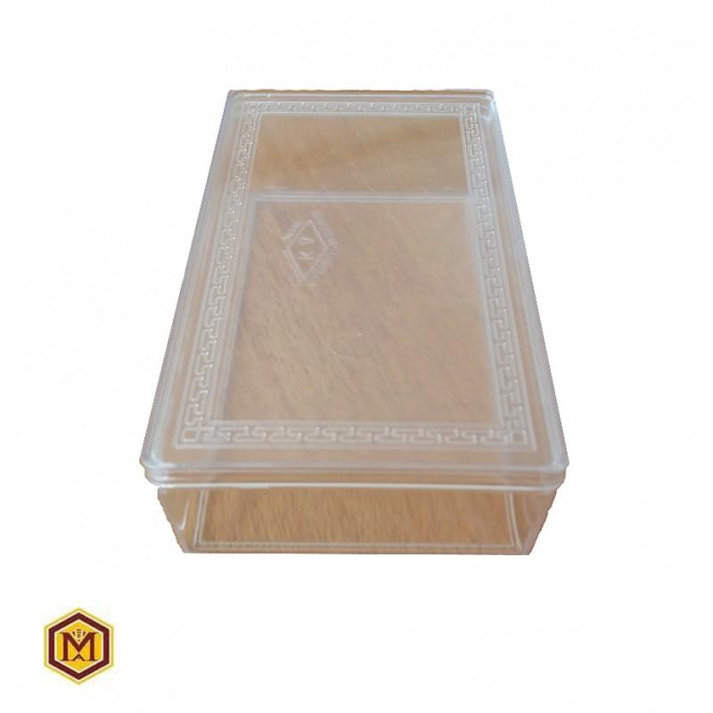 Κασετίνα Ορθογώνια 15Χ9 cm