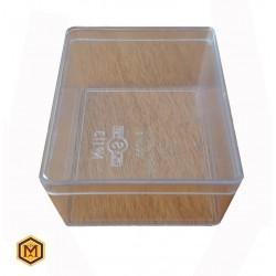 Κασετίνα Τετράγωνη 7Χ9 cm